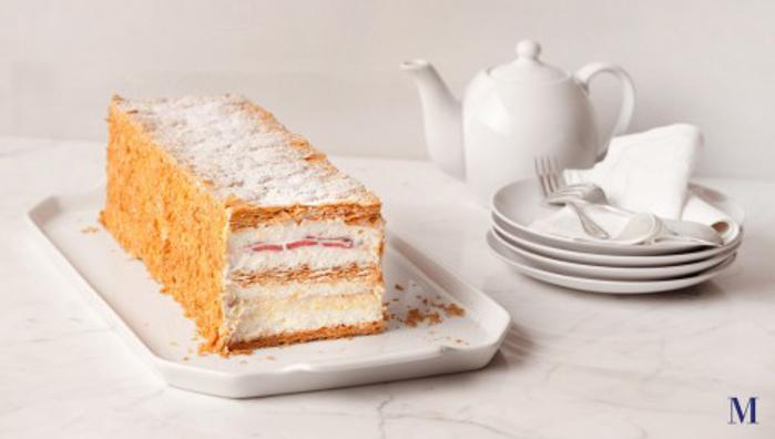 Lady M Cake Boutique蛋糕