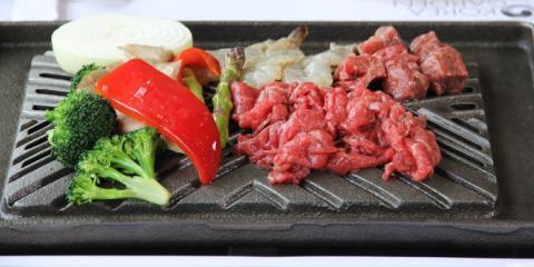 波士顿九大韩国餐厅推荐
