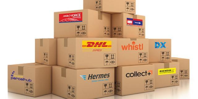 如何用USPS从美国邮寄奶粉回国?